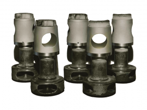 Plug Valve - Components for Oil & Gas Industry